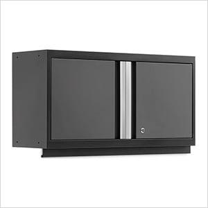 "BOLD Series 3.0 Grey 36"" Wall Cabinet"