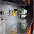 Fusion Pro 10-Piece Garage Cabinet System (Orange)