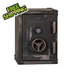 Rhino Metals Ironworks 85 Minute Fire Rated Safe with Electronic Lock