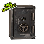 Rhino Metals Ironworks 85 Minute Fire Rated Safe with Dial Lock