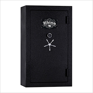 Warthog 80 Minute Fire Rated 54 Long Gun Safe with Electronic Lock