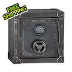 Rhino Metals Longhorn 60 Minute Fire Rated Home / Office Safe with Electronic Lock