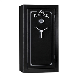 Kodiak 30 Minute Fire Rated 30 Long Gun Safe with Electronic Lock