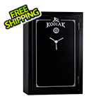 Rhino Metals Kodiak 40 Minute Fire Rated 52 Long Gun Safe with Electronic Lock