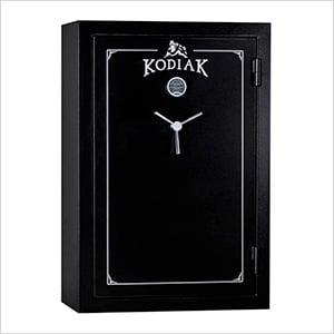 Kodiak 40 Minute Fire Rated 52 Long Gun Safe with Electronic Lock