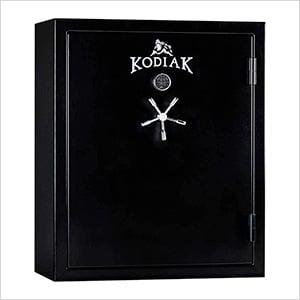Kodiak 75 Minute Fire Rated 80 Long Gun Safe with Electronic Lock