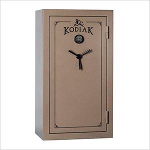 Kodiak 60 Minute Fire Rated 28 Long Gun Safe with Electronic Lock