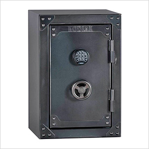 Kodiak 60 Minute Fire Rated Safe with Electronic Lock