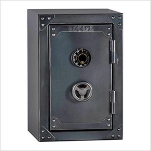 Kodiak 60 Minute Fire Rated Safe with Dial Lock