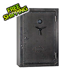 Rhino Metals Kodiak 60 Minute Fire Rated 38 Long Gun Safe with Electronic Lock