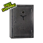 Rhino Metals Kodiak 60 Minute Fire Rated 38 Long Gun Safe with Dial Lock