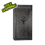 Rhino Metals Kodiak 60 Minute Fire Rated 36 Long Gun Safe with Electronic Lock
