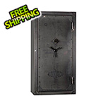 Rhino Metals Kodiak 60 Minute Fire Rated 36 Long Gun Safe with Dial Lock