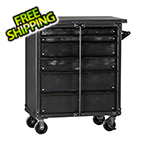 Rhino Metals Ironworks 37-Inch Rolling Tool Chest