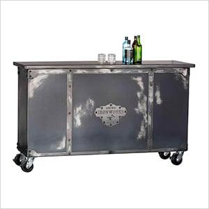 Ironworks Mobile Bar