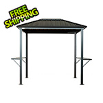 Sojag Dakota Grill Gazebo 6 x 8 ft.
