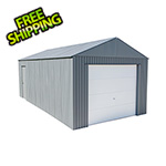 Sojag Sojag Everest Garage 12' x 25' Charcoal