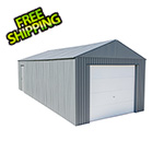 Sojag Sojag Everest Garage 12' x 30' Charcoal