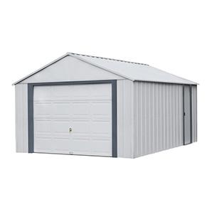Murryhill 12 X 17 Garage