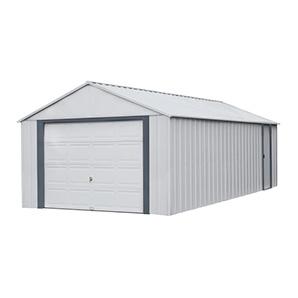 Murryhill 12 X 24 Garage