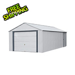 Arrow Sheds Murryhill 14' x 21' Garage