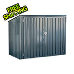 Arrow Sheds Storboss 6' x 3' Horizontal Shed