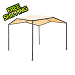 ShelterLogic 10' x 10' Pacifica Gazebo Canopy