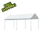 ShelterLogic 10' x 20' MaxAP Gazebo Canopy