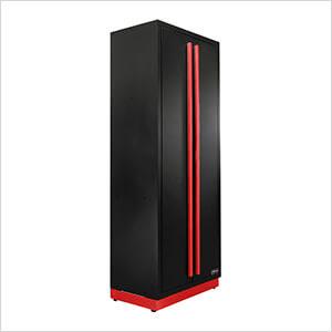 3 x Fusion Pro Tall Garage Cabinets (Barrett-Jackson Edition)