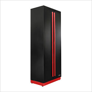 4 x Fusion Pro Tall Garage Cabinets (Barrett-Jackson Edition)