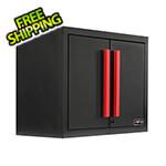 Proslat 2 x Fusion Pro Wall Mounted Cabinets (Barrett-Jackson Edition)