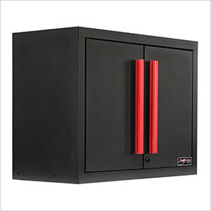 2 x Fusion Pro Wall Mounted Cabinets (Barrett-Jackson Edition)