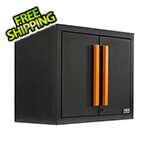 Proslat 2 x Fusion Pro Wall Mounted Cabinets (Orange)