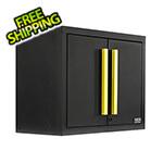 Proslat 4 x Fusion Pro Wall Mounted Cabinets (Yellow)