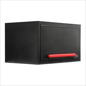 "Fusion Pro Wall Mounted 32"" Overhead Cabinet (Barrett-Jackson Edition)"