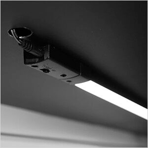 "LED Under Cabinet 40"" Light Kit with Driver"