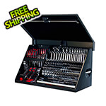 Extreme Tools 41-Inch Black Portable Workstation
