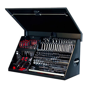 41-inch Black Portable Workstation