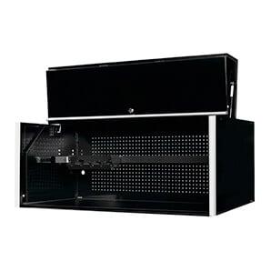 Rx Series 55 X 25 Black Deep Professional Hutch