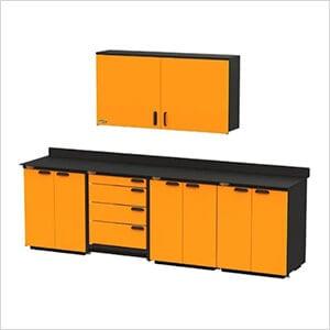 5-Piece Garage Storage System