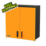 "Swivel Storage Solutions 2-Door 30"" Wall Cabinet"