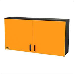 """2-Door 60"""" Wall Cabinet"""