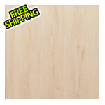 NewAge Garage Floors White Oak Vinyl Plank Flooring (5 Pack)