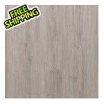 NewAge Garage Floors Gray Oak Vinyl Plank Flooring (5 Pack)