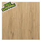 NewAge Garage Floors Natural Oak Vinyl Plank Flooring (5 Pack)