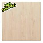 NewAge Garage Floors White Oak Vinyl Plank Flooring (250 sq. ft. Bundle)