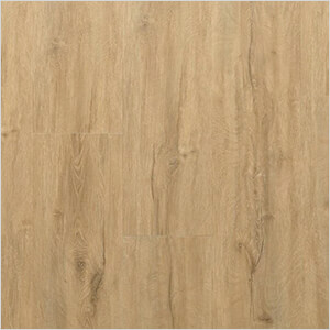 Natural Oak Vinyl Plank Flooring (250 sq. ft. Bundle)