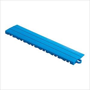 Diamondtrax Home 1ft Royal Blue Garage Floor Tile Pegged Edge (Pack of 10)