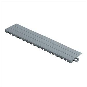 Diamondtrax Home 1ft Slate Grey Garage Floor Tile Pegged Edge (Pack of 10)