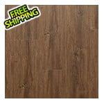 NewAge Garage Floors Forest Oak Vinyl Plank Flooring (400 sq. ft. Bundle)